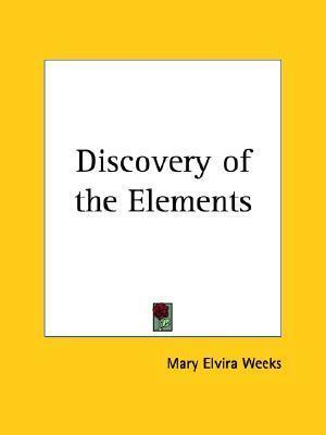 Discovery of the Elements (1933)