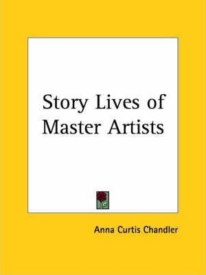 Story Lives of Master Artists (1929)