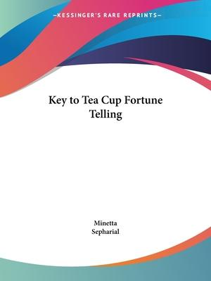 Key to Tea Cup Fortune Telling