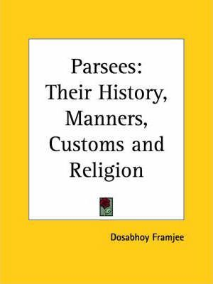 Parsees