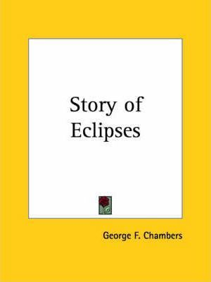Story of Eclipses (1904)