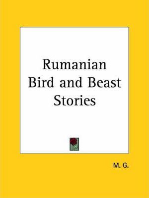 Rumanian Bird