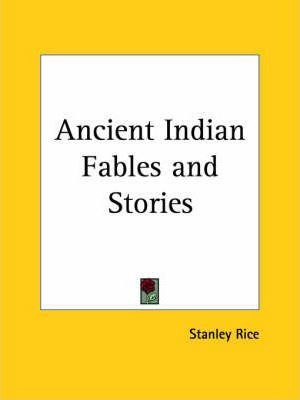 Ancient Indian Fables