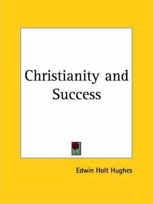Christianity and Success (1928)