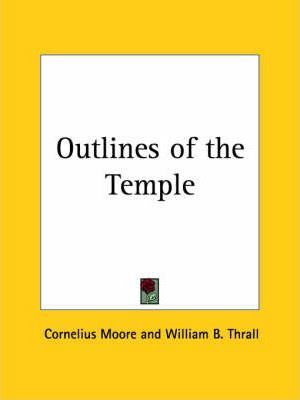 Outlines of the Temple (1853)