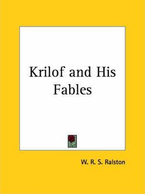 Krilof and His Fables (1869)