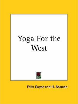 Yoga for the West