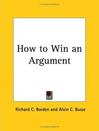 How to Win an Argument (1926)