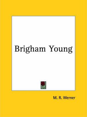 Brigham Young (1925)