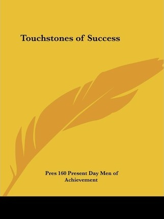 Touchstones of Success (1920)