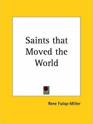 Saints That Moved the World (1945)