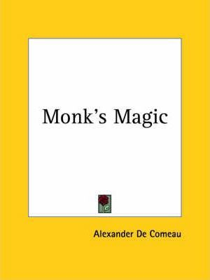 Monk's Magic