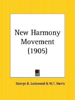 New Harmony Movement (1905)