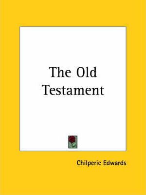 The Old Testament (1913)