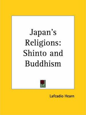 Japan's Religions: Shinto and Buddhism