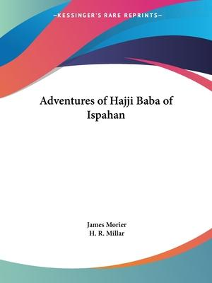 Adventures of Hajji Baba of Ispahan