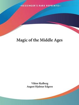 Magic of the Middle Ages (1879)