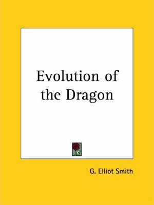 Evolution of the Dragon (1919)