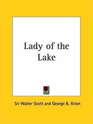 Lady of the Lake (1926)