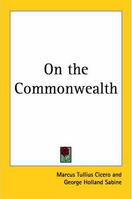 On the Commonwealth (1929)