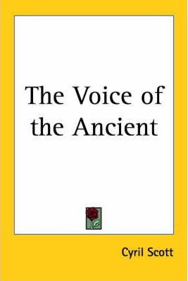 The Voice of the Ancient (1910)