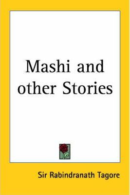 Mashi and Other Stories (1918)