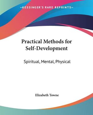 Practical Methods for Self-development