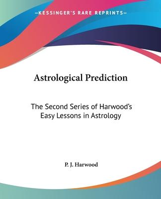 Astrological Prediciton
