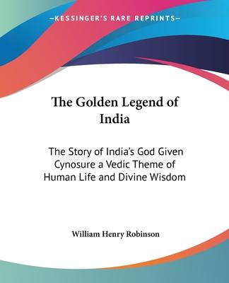 The Golden Legend of India