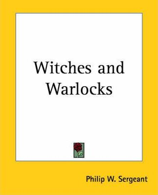 Witches and Warlocks