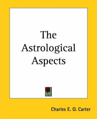 The Astrological Aspects