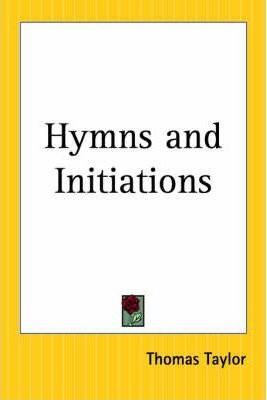 Hymns and Initiations