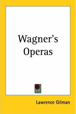 Wagner's Operas
