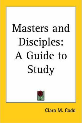 Masters and Disciples