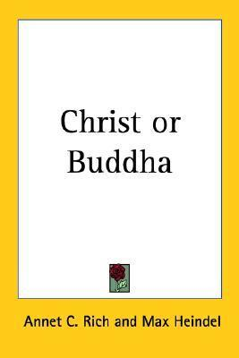 Christ or Buddha