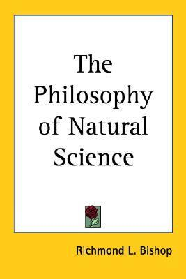 The Philosophy of Natural Science