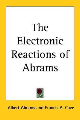 The Electronic Reactions of Abrams