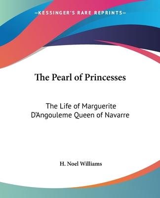 The Pearl of Princesses
