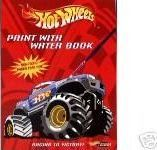 Hot Wheels Paint with Water - Racing to Victory