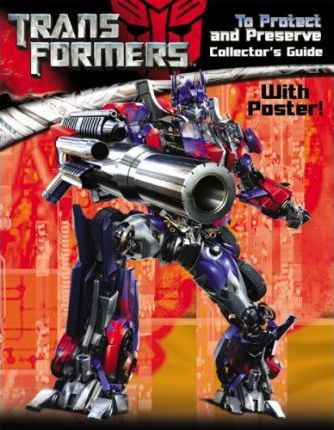Transformers Collectors GD Bk