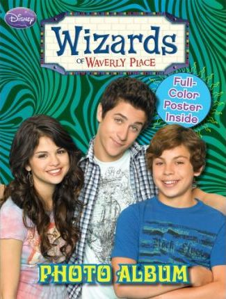 Wizards of Waverly Place Photo Album