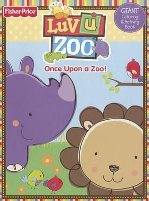 Once Upon a Zoo!