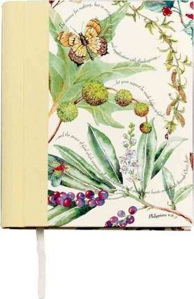 Nature Melody Deluxe Personal Journal