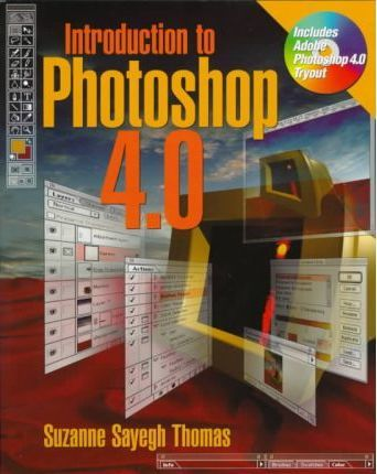 Introduction to Photoshop 4