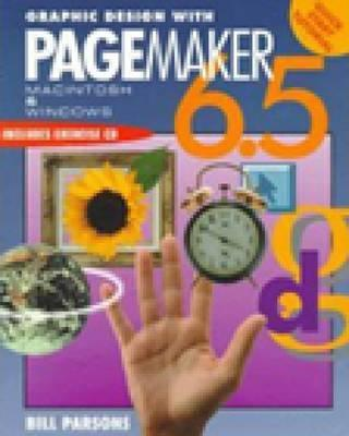 Graphic Design with Pagemaker 6.5