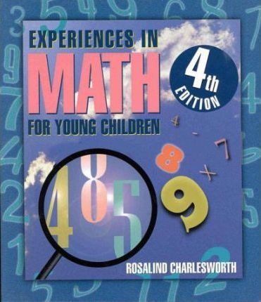 Experiences in Mathematics for Young Children