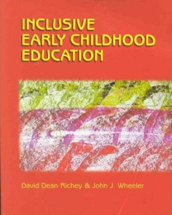 Tag Download Ebook Inclusive Early Childhood Education Merging
