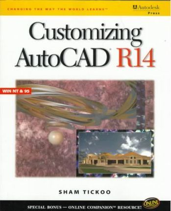 Customizing Autocad