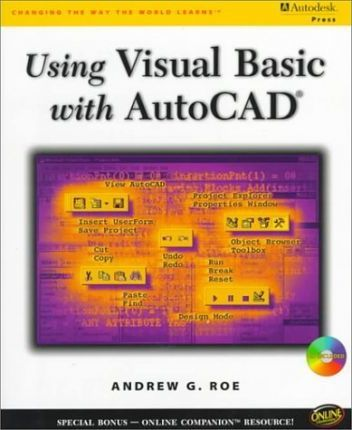 Using Visual Basic with AutoCAD