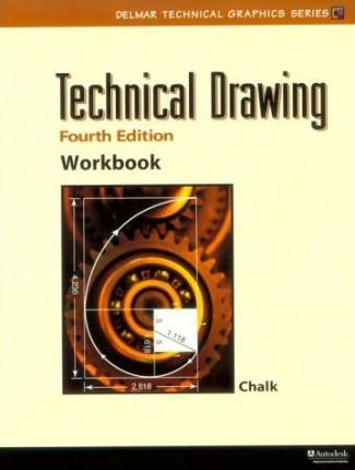 Technical Drawing: Technical Drawing 4e Workbook Workbook